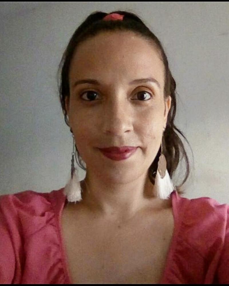 Scarlet Martínez
