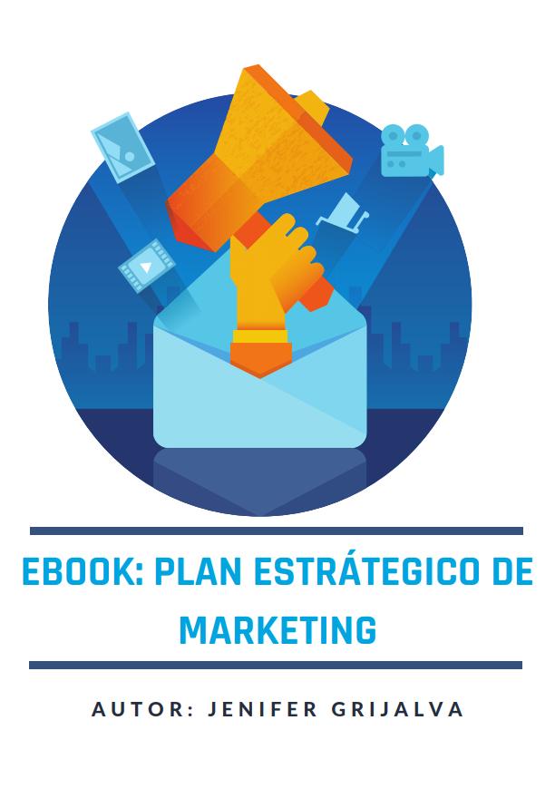 ebook plan de marketing